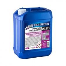 Концентриран почистващ препарат, универсален Medix Professional течен, UCL 215, 5 l