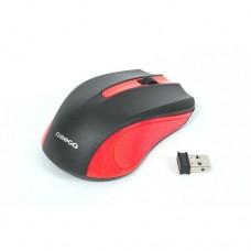 Безжична мишка OMEGA OM-419 червена
