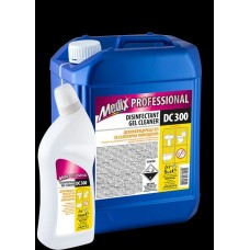 Почистващ препарат за дезинфекция Medix Professional За санитарни помещения 5 l
