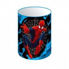 Моливник метален Spider-Man