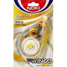 Коректор лента Noki Twingo 5 мм/ 8 м
