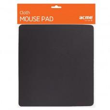 Подложка за мишка ACME Cloth Черна
