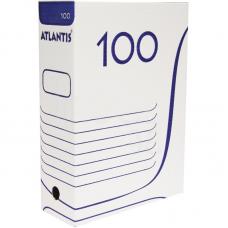 Архивна кутия 100 мм Atlantis