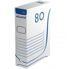 Архивна кутия 80 мм Atlantis