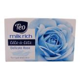 Сапун TEO TETE-A-TETE delicate rose 100 грама