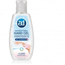 Дезинфектант антибактериален гел за ръце А1 80 мл.