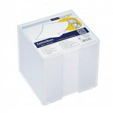 Бяло кубче 85х85 мм 800 л PVC поставка