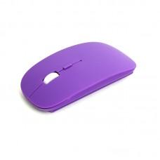 Безжична мишка OMEGA OM-414 гумирана различни цветове