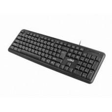 Клавиатура UGO ASKJA K110 USB, Черна
