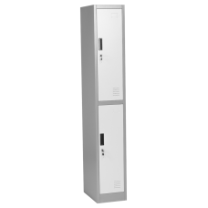 Метален гардероб CARMEN CR-1257 J LUX