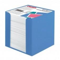 Бяло кубче в картонена поставка 800 листа