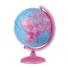 Глобус Розов Свят