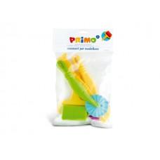 Инструменти за моделиране PRIMO, валяк, ножчета