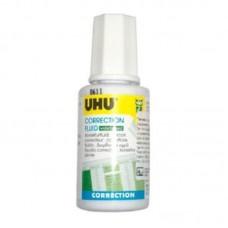 Коректор воден UHU 20 мл