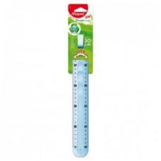 Линия Maped Greenlogic 30 см