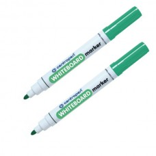 Маркер за бяла дъска Centropen 8559  зелен