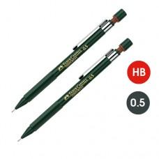 Автоматичен молив  Faber-Castell Contura 0.5мм.