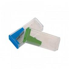 Острилка Faber-Castell асорти с контейнер