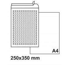 Плик с въздушни мехурчета 250х350 бял №7