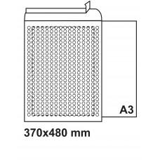 Плик с въздушни мехурчета 370х480 бял №10