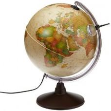 Глобус светещ Марко Поло 30 см